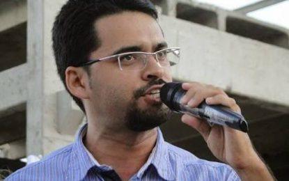 MP pede mais de 1.500 anos de prisão para Berg Lima por 128 crimes