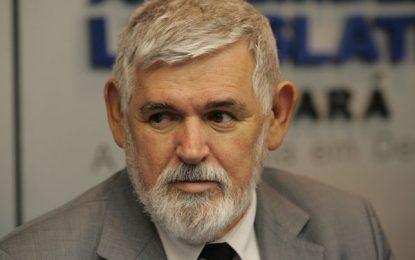 Luiz Couto defende proibição do WhatsApp na Câmara