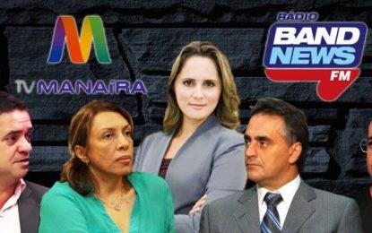 NOVO CONFRONTO – TV Manaíra realiza mais um debate entre candidatos de JP com participação popular