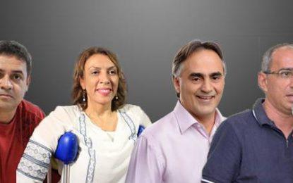 Confira os locais de votação dos candidatos a prefeitura de João Pessoa