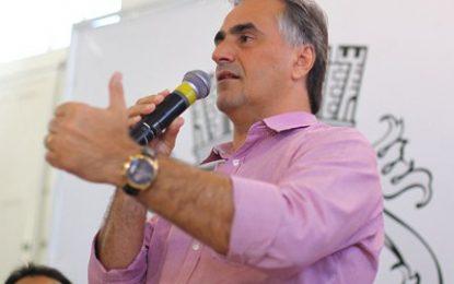 Cartaxo anuncia que vai reabrir dois hospitais para o combate ao novo coronavírus em João Pessoa