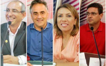 Áudio Debate na Rádio Arapuan