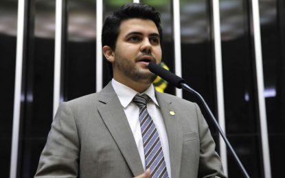 Wilson Filho analisa situação do presidente Michel Temer