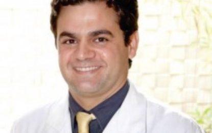 Dr. Jarques é eleito novo prefeito de São Bento