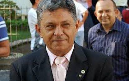 Doutor Verissinho é o novo prefeito de Pombal