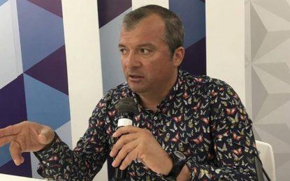 Trócolli nega interesse em ser deputado federal e revela 'aliança vitoriosa' para sucessor de Ricardo Coutinho