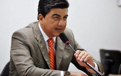 Manoel Júnior confirma reunião com Temer para tratar sobre MDB