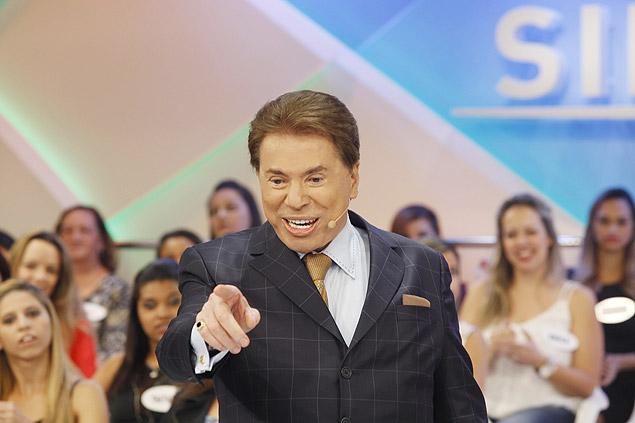 VEJA VÍDEO: Aniversário de Silvio Santos termina com Mannequin Challenge