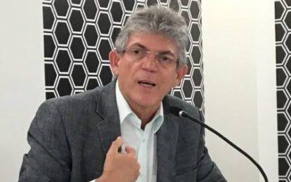 CONFIRMADO NA TV MASTER: Ricardo diz que não disputa o senado e fica até o fim do governo – VEJA VÍDEO