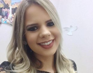 TRAGÉDIA: Sobrinha de ex-prefeito morre vítima de acidente de carro em Pocinho