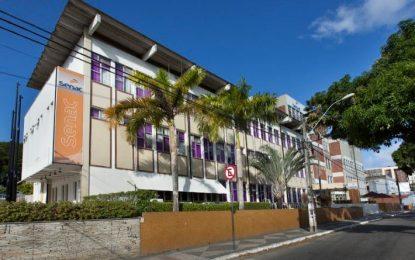 Senac oferece mais de mil vagas para cursos na Capital