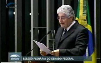 Contra influência da Odebrecht, oposição articula Requião na presidência do  Senado dd02db56d7