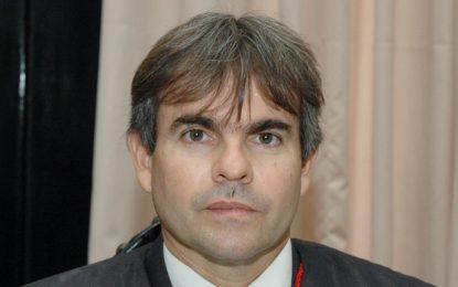 JOÁS COBRA RICARDO: Ele não cumpre o valor fixo do duodécimo e isso dificulta a gestão do Tribunal de Justiça