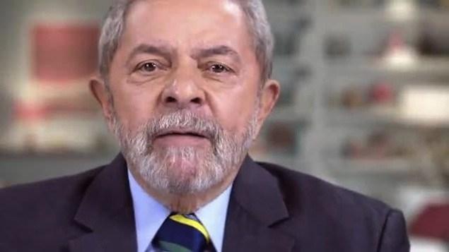 'BOLSONARO É O CANDIDATO DA FRAUDE DO PORÃO': Lula afirma que Haddad será o mais votado no dia 28