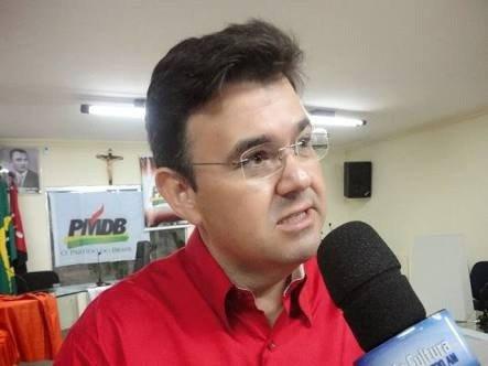 Raniery não descarta Prefeitura de Guarabira e revela intenção de disputar vaga na Câmara