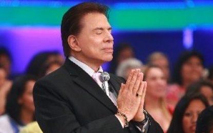 Após mais de um ano e meio, Silvio Santos volta ao SBT