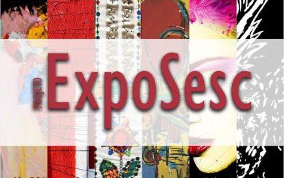 Inscrições de propostas para o ExpoSesc 2017 terminam nesta quarta