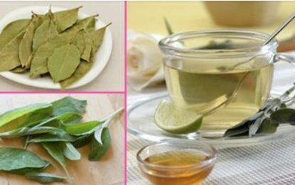 Tome isto em jejum por 4 dias para eliminar a gordura da barriga e desinchar o corpo!