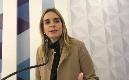 Daniela Ribeiro defende projeto de grupo e união entre a oposição para as eleições de 2018
