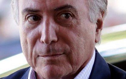 Pedido de impeachment de Temer será levado à Câmara pela OAB nesta quinta