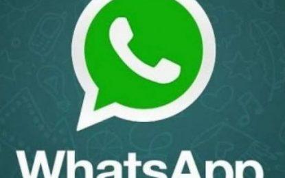 Saiba como recuperar contatos perdidos no WhatsApp