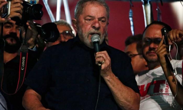 Presidente estadual do PT confirma vinda de Lula à Paraíba em agosto