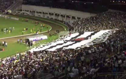 É CAMPEÃO! Botafogo segura pressão forte do Treze e conquista seu 29º título da história