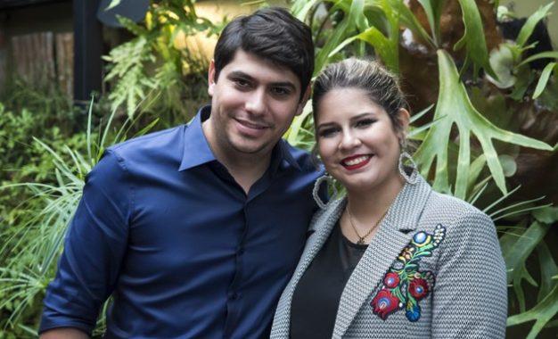 Marília Mendonça termina noivado para se dedicar à carreira musica