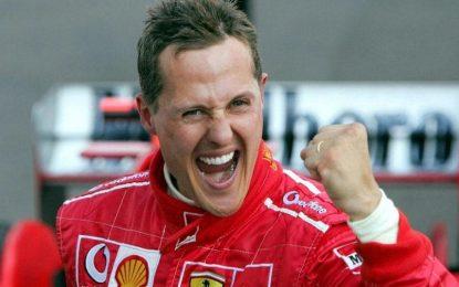 Revista alemã é condenada a pagar R$ 168 mil para família de Schumacher