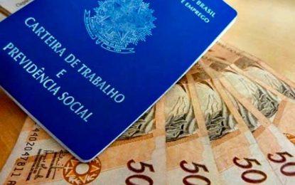 Sine-PB oferta 280 vagas para emprego em seis municípios paraibanos