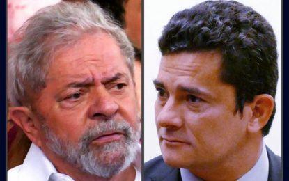 Advogados de Lula volta a denunciar Sérgio Moro por cercear defesa do ex-presidente