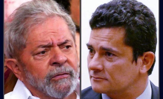 VEJA VÍDEOS: Confira na íntegra o segundo depoimento de Lula ao juiz Sérgio Moro