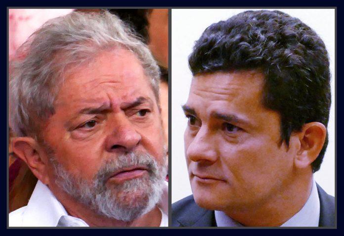 DATAVOX: Lula dispara em pesquisa eleitoral após condenação de Moro