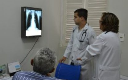 Rede Municipal de Saúde já realizou mais de 690 mil atendimentos em Atenção Básica