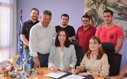 Prefeitura de Santa Rita e UFPB firmam acordo para estágio de estudantes