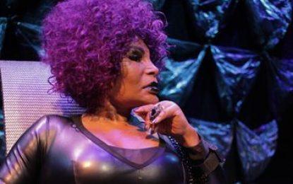 Elza Soares traz a João Pessoa o show 'A Mulher do Fim do Mundo', em novembro