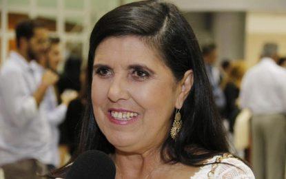 Ricardo Coutinho não teria confiança em Lígia Feliciano?