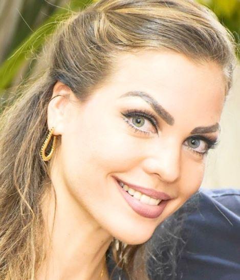 'JUNTO COM BOLSONARO': Pâmela Bório se filia a partido político e confirma estar pronta para o 'combate'