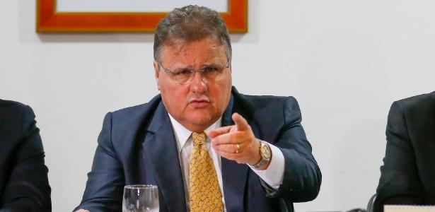 Juiz mantém prisão preventiva do ex-ministro Geddel Vieira Lima