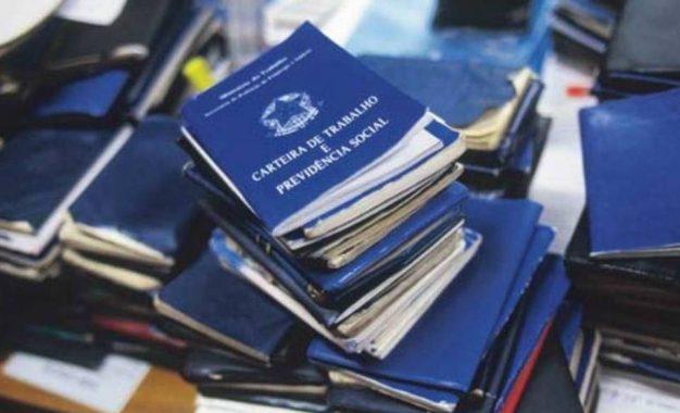 Sine-PB disponibiliza 182 vagas de emprego em cinco cidades paraibanas