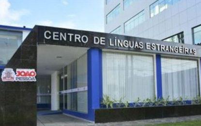 Centro de Línguas abre pré-inscrição online para cursos em João Pessoa