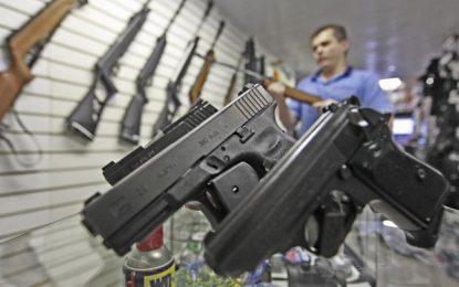 Partido entra com ação no STF por novas regras para compra de armas