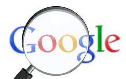 Plataforma permite pagar informações pessoais captadas pelo Google