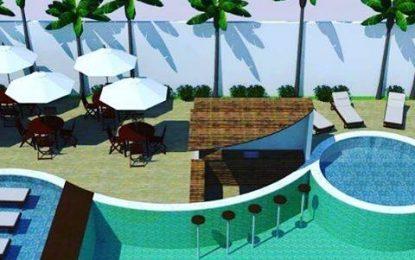 Sucesso turístico de Bananeiras faz empresários investirem em ampliações no setor hoteleiro