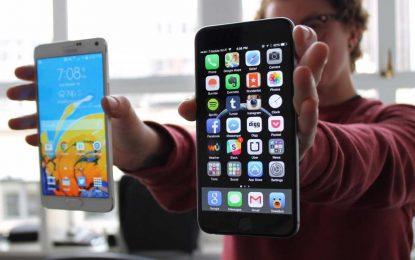 Broadpwn: iPhone e Android expostos a falha grave de segurança