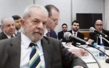 Lula depõe na quarta em Curitiba a Moro; aliados devem recebê-lo