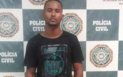 Figurante de 'A Força do Querer' é preso durante gravação da trama