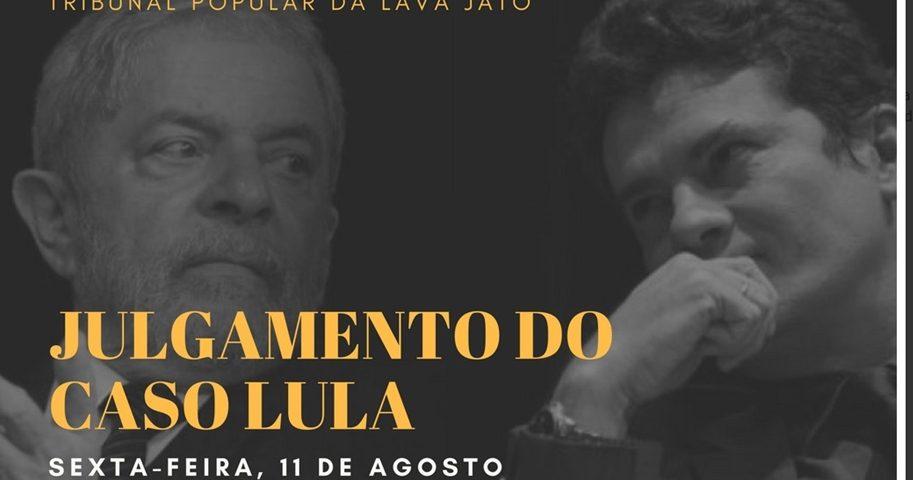 UFPB realizará júri simulado sobre condenação de Lula na Lava Jato