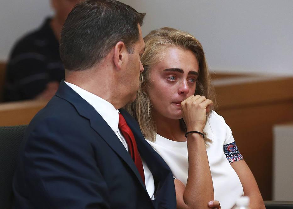 Mulher pega 15 meses de prisão por incentivar suicídio do namorado