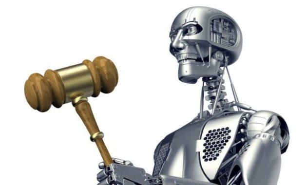 Robô advogado usa inteligência artificial para acelerar processos judiciais